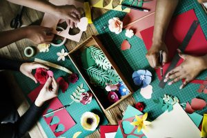 Create A Visual Arts Booster Club
