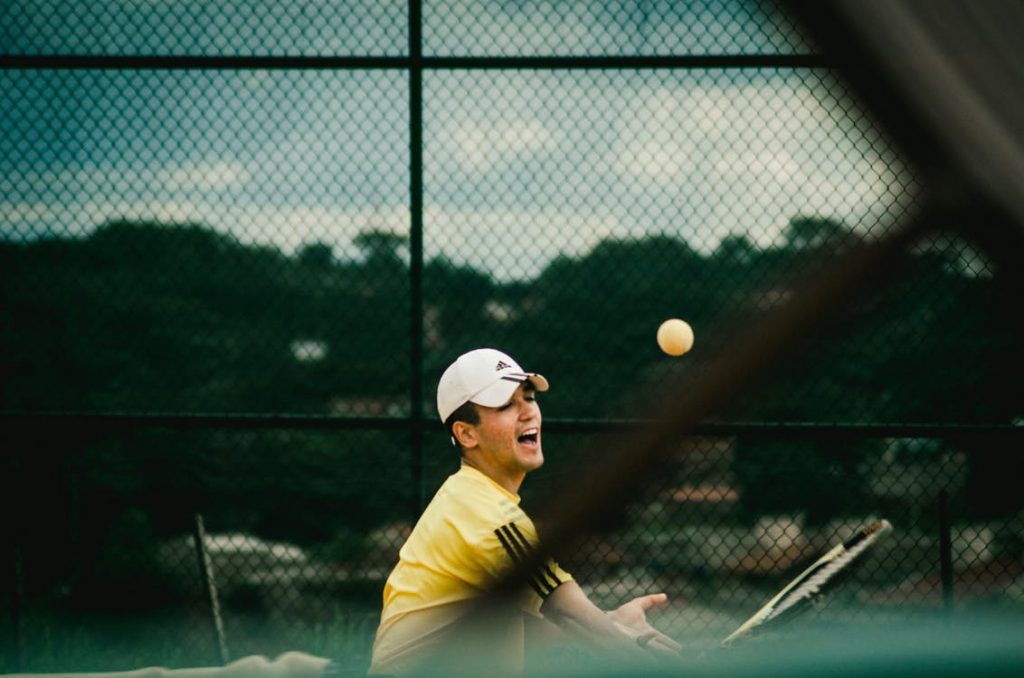 Top High School Tennis Fundraisers