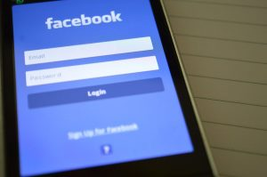 Facebook is one online tool perfect for online fundraising