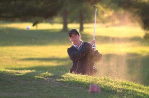 summer booster club fundraising - golf tournament