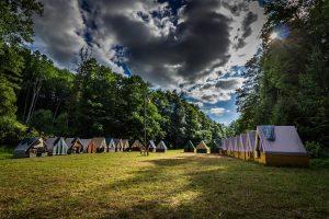 Summer booster club fundraising - summer camp