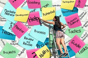 Booster Club Management Team Strategies