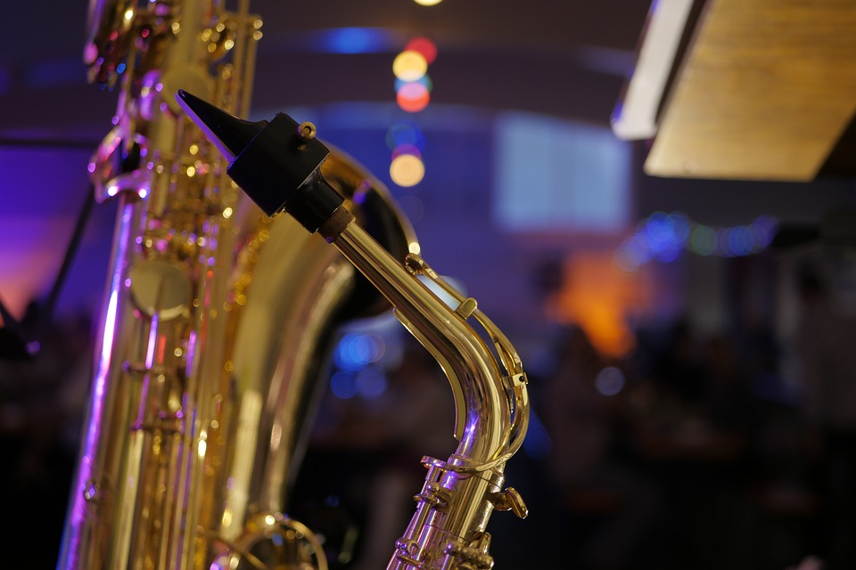 A Booster Club Can Support a Student Jazz Band for your School