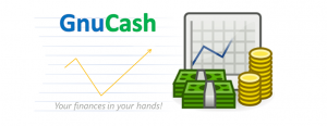 GnuCash Accounting Software for Nonprofits and Booster Clubs