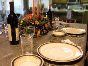Booster Club Thanksgiving Fundraising Ideas