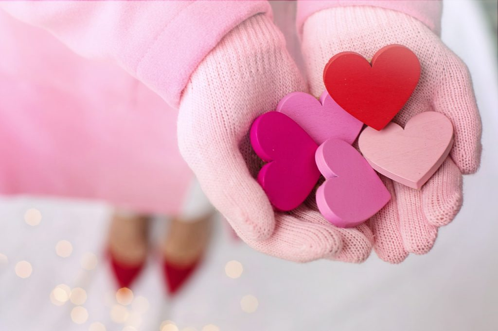 8 Great Booster Club Valentines Day Fundraising Ideas