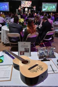 Silent Auction Items that attract attendees