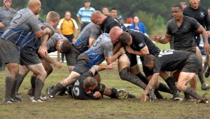College Booster clubs support a wide range of sports like Rugby