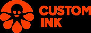 Custom Ink T Shirt printer logo