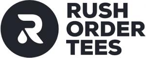 Rush Order Tees Logo