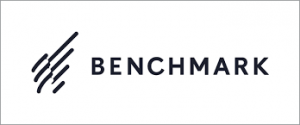 Benchmark email marketing System logo
