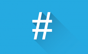 Twitter loves hashtags so make sure you use them when posting for your booster club