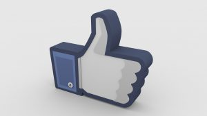 Booster Club Facebook Marketing includes regular posting and liking of posts