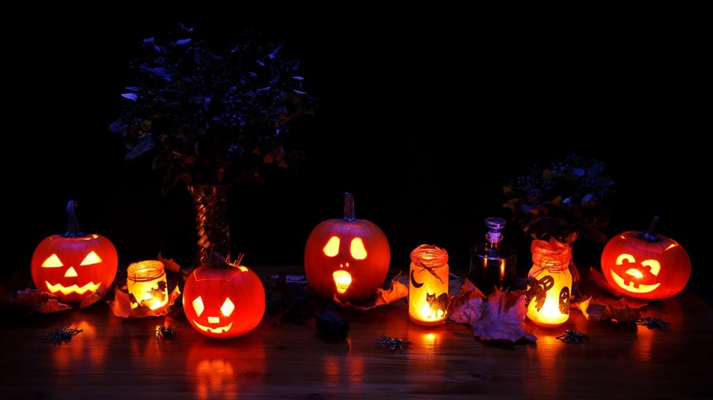 Halloween Fundraising Ideas for Booster Clubs