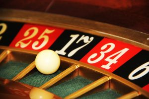 Gambling and other illegal actvities are forbidden from non-profit participation