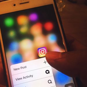 Incorporating Instagram into your marketing strategy is a low cost way to promote your booster club
