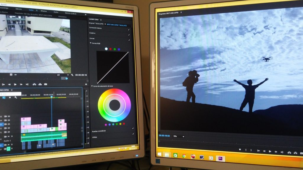Video Editing Software solutions