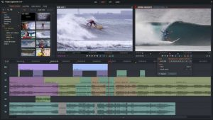 Lightworks Video Editing Software for booster clubs and other organizations