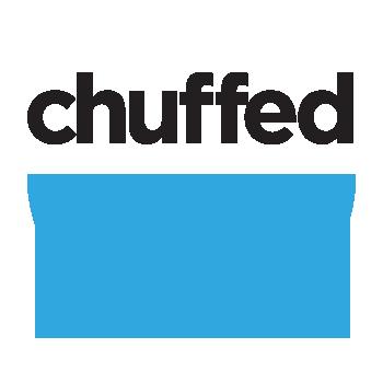 Chuffed Fundraising Logo