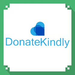 Donate Kindly Logo