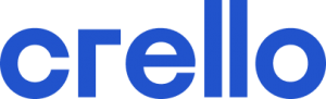CRELLO design logo