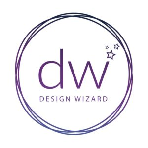 Design Wizard Logo 1200x1200
