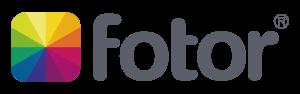 FOTOR Design App Logo
