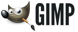 GIMP Design Application Logo
