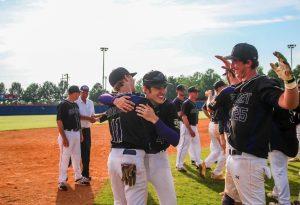 baseball booster club recruited winning baseball team