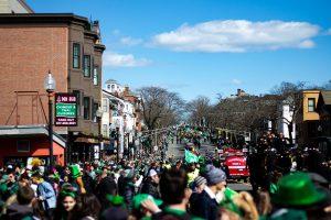 Host an Irish Festival Fundraiser for St. Patrick's Day
