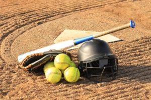 baseball equipment purchased by baseball booster club