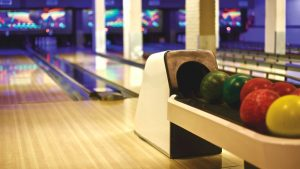 Bowl-A-Thon Spring Fundraiser In Progress