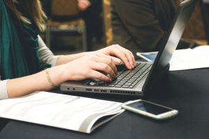 Collect emails for your marketing strategy