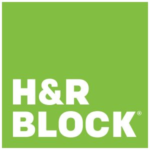 H&R Block is know for its online tax software solutions and in-peron offices.