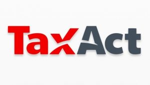 TaxAct is online tax filing software.